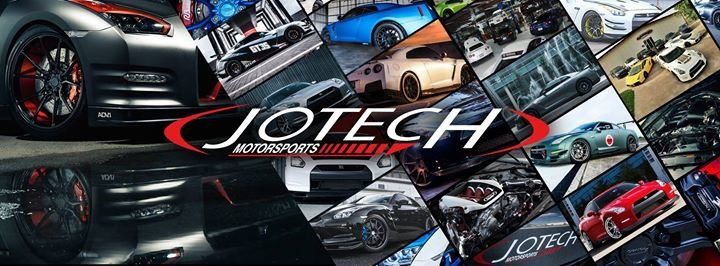 Jotech Motorsports cover