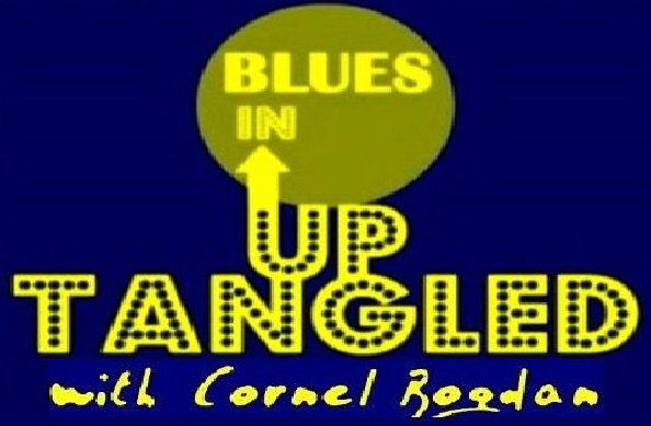 Tangled Up In Blues cover