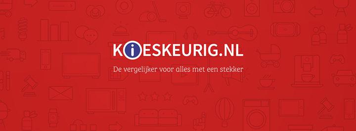 Kieskeurig.nl cover