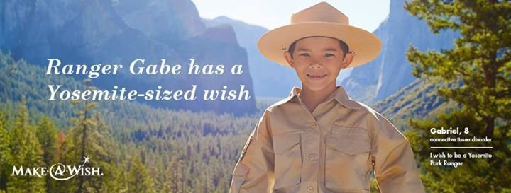 Make-A-Wish New Jersey cover