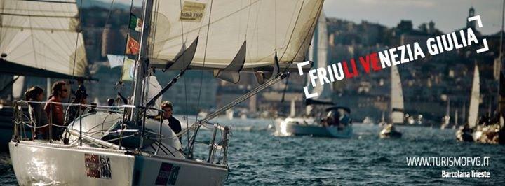 Friuli Venezia Giulia Turismo cover