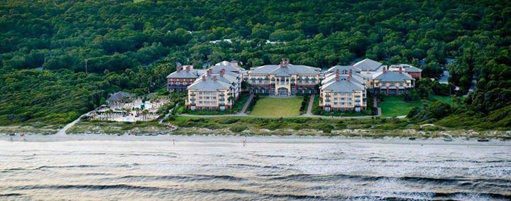 Kiawah Island Golf Resort cover
