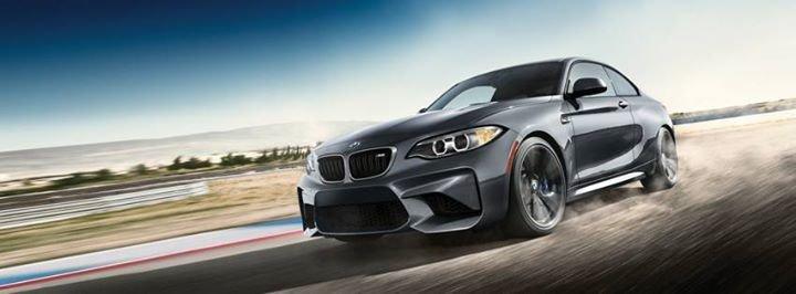 Rallye BMW cover