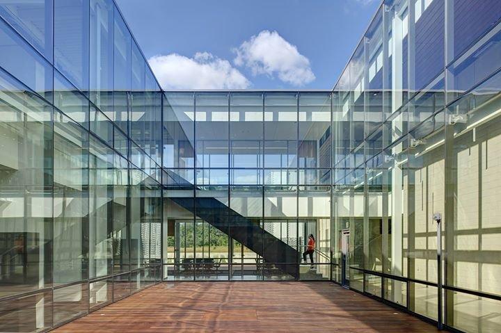 Neumann Monson Architects cover