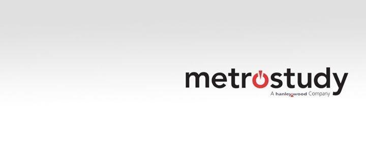 Metrostudy cover