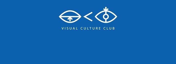Visual Culture Club / Vizuālās kultūras klubs cover