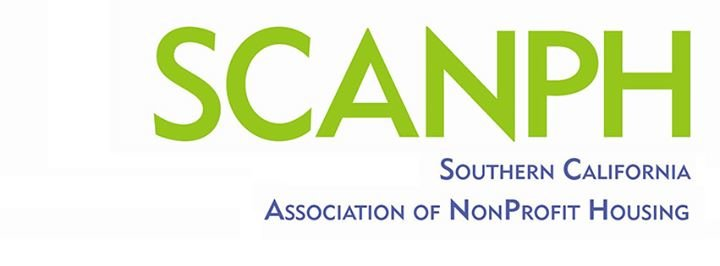 Southern California Association of NonProfit Housing (SCANPH) cover