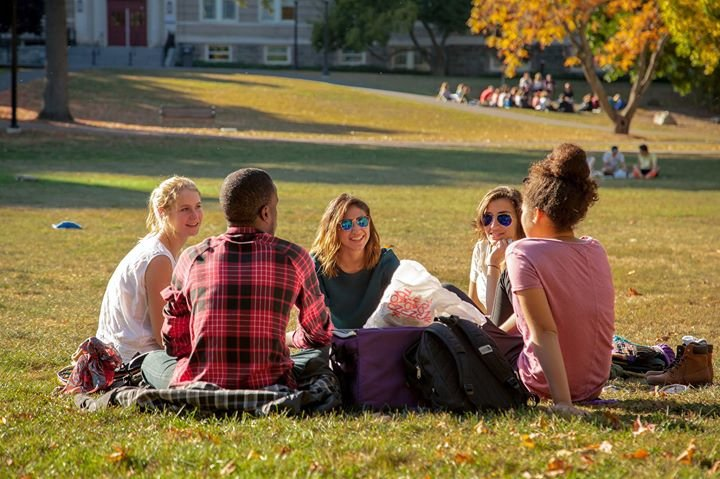 SUNY New Paltz cover