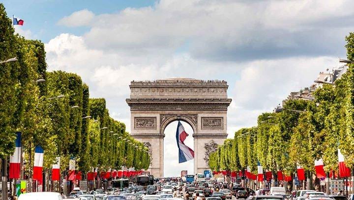 Ambassade de France en Géorgie cover