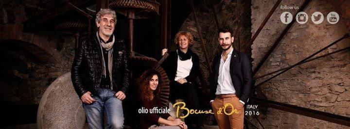 Olio Roi cover