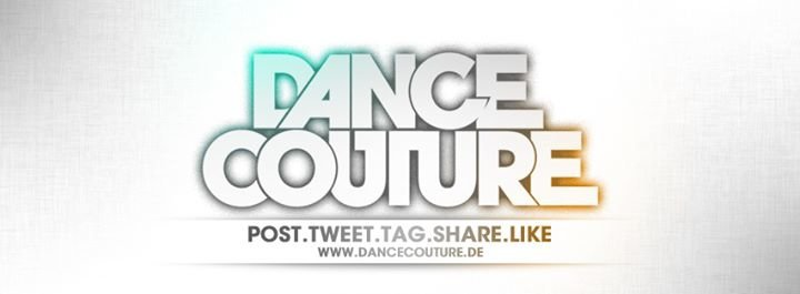 Dance Couture cover
