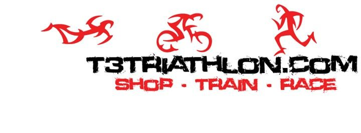 T3 Triathlon cover