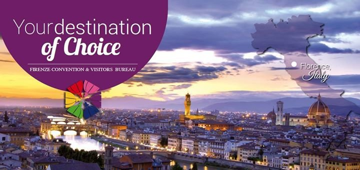 Firenze Convention Bureau cover