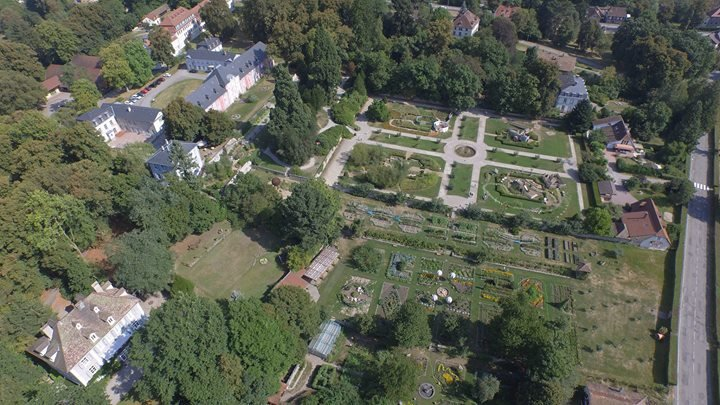 Parc de Wesserling - Ecomusée textile cover