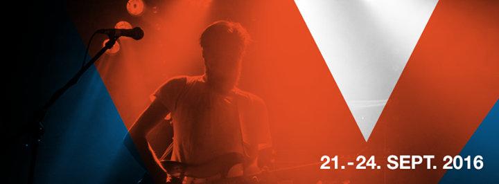Reeperbahn Festival cover