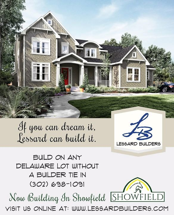 Lessard Builders cover