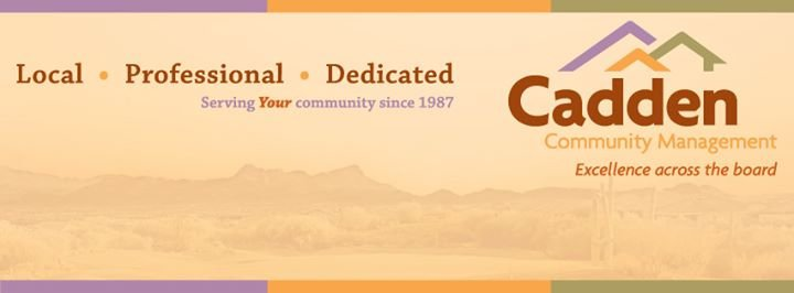 Cadden Community Management cover