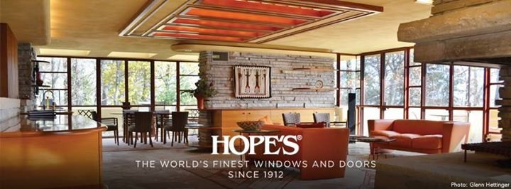Hope's Windows, Inc. cover