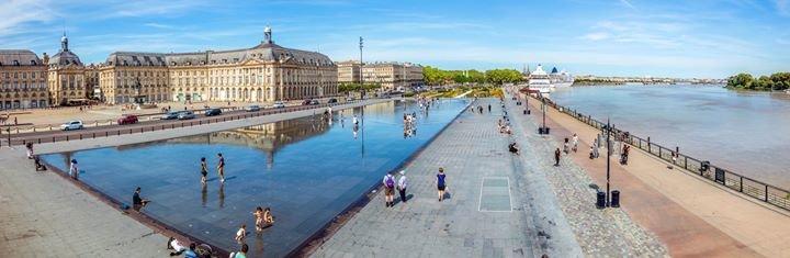 Bordeaux Tourisme cover