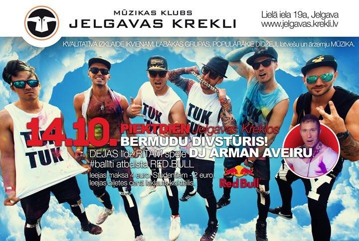 Jelgavas Krekli cover