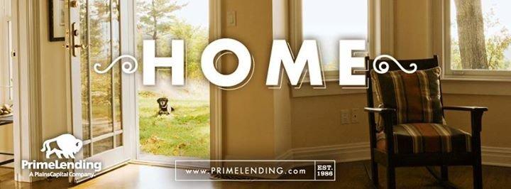 PrimeLending - Edmond cover