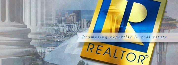 Washington Realtors cover