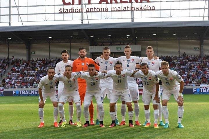 Slovenský futbalový zväz cover