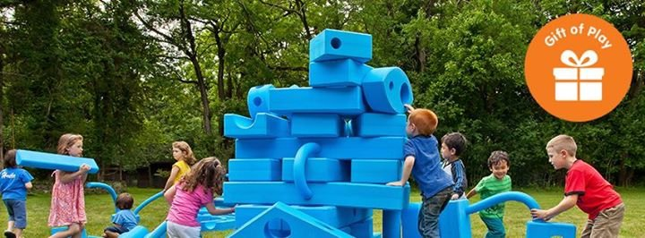 Imagination Playground cover