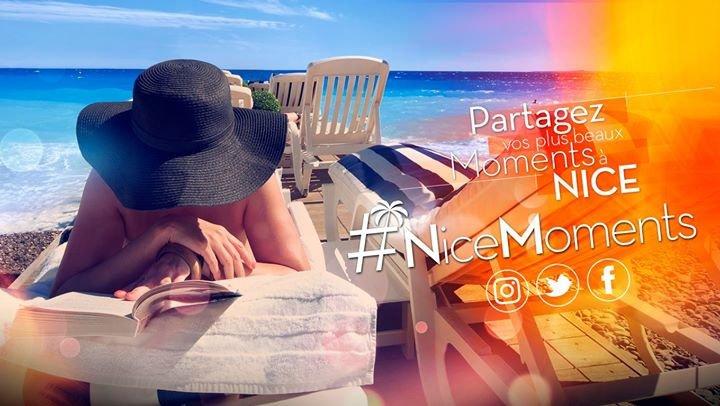 Nice Tourisme cover