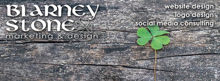 Blarney Stone Marketing & Design cover