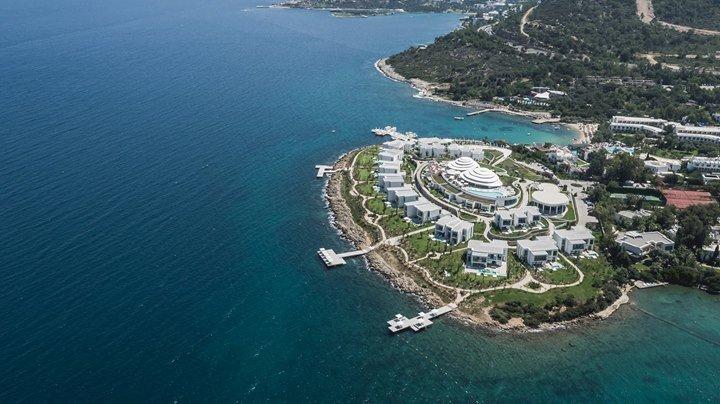 Nikki Beach Resort & Spa Bodrum cover