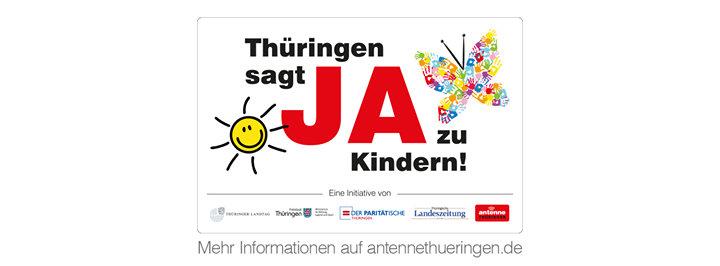 Antenne Thüringen cover