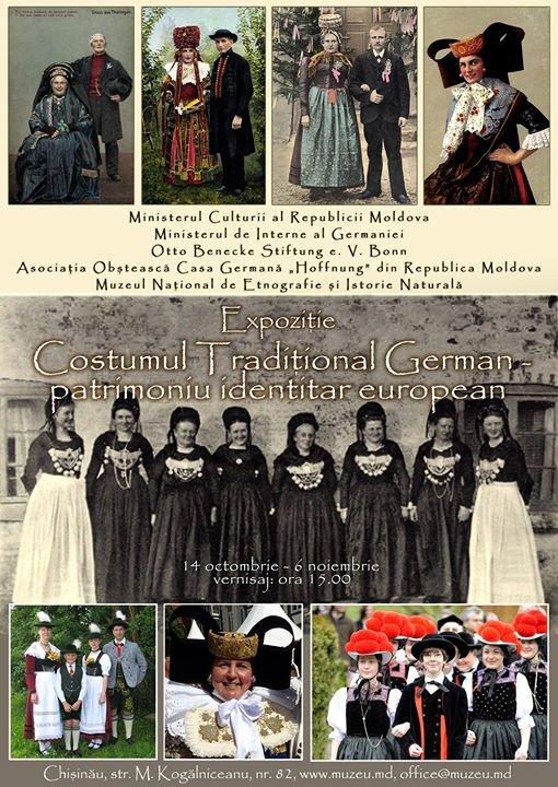 Muzeul Naţional de Etnografie şi Istorie Naturală cover