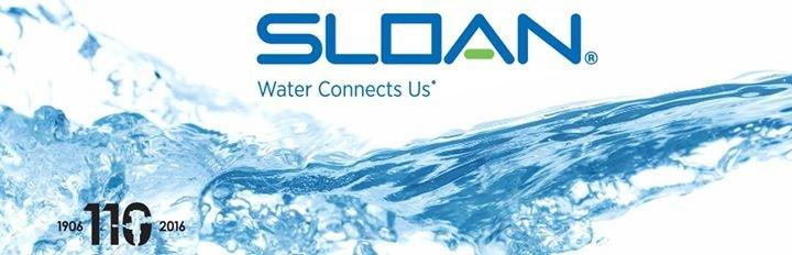 Sloan Valve Company cover