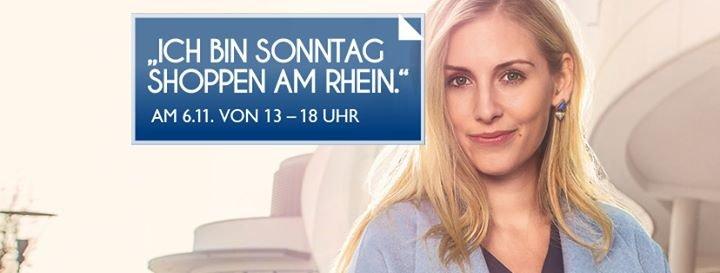 Rhein-Galerie Ludwigshafen cover