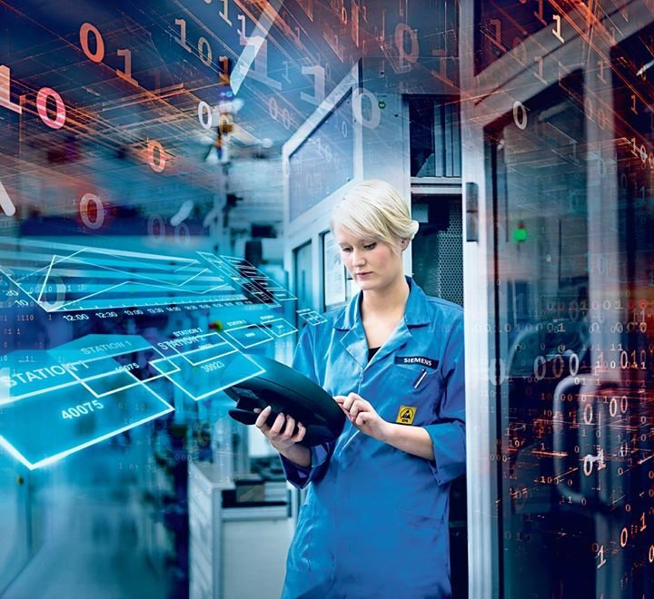 Siemens Sverige cover