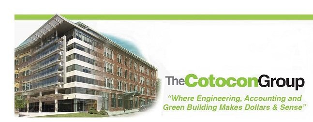 The Cotocon Group cover