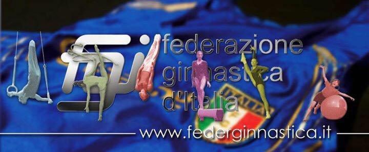 Federazione Ginnastica d'Italia cover