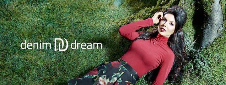 Denim Dream cover