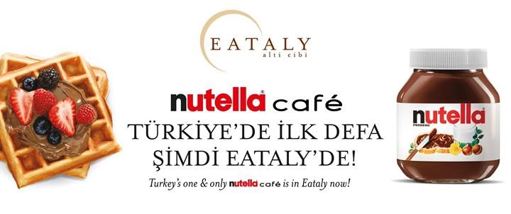 Eataly Istanbul cover