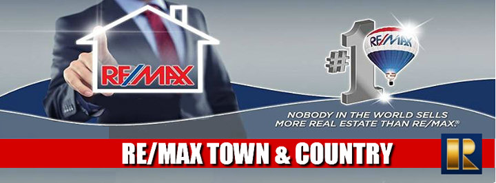 RE/MAX Town & Country cover