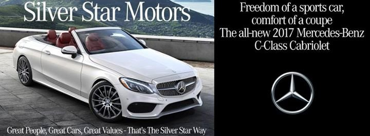 Silver Star Motors cover