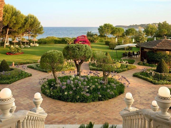 The St. Regis Mardavall Mallorca Resort cover
