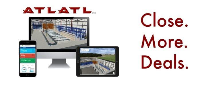 Atlatl Software cover
