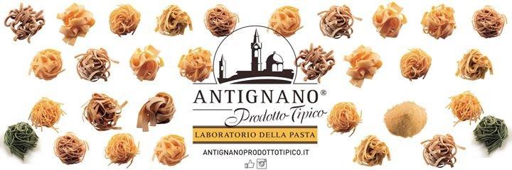 Antignano Prodotto Tipico cover