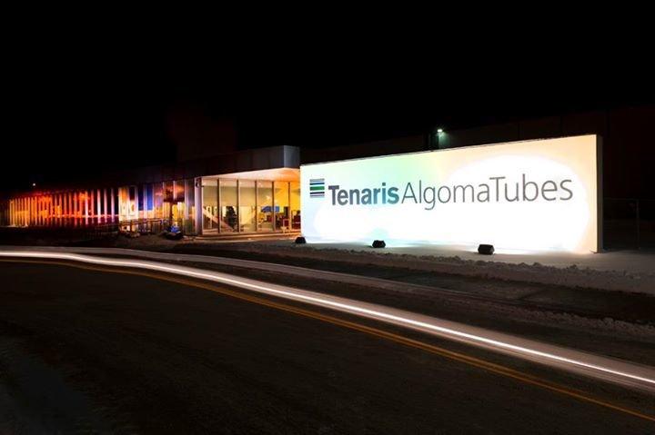TenarisAlgomaTubes cover