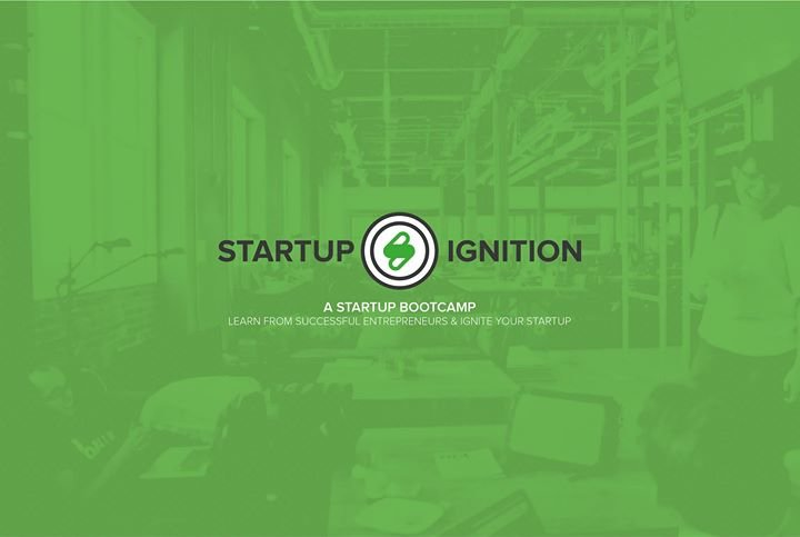 Startup Ignition cover