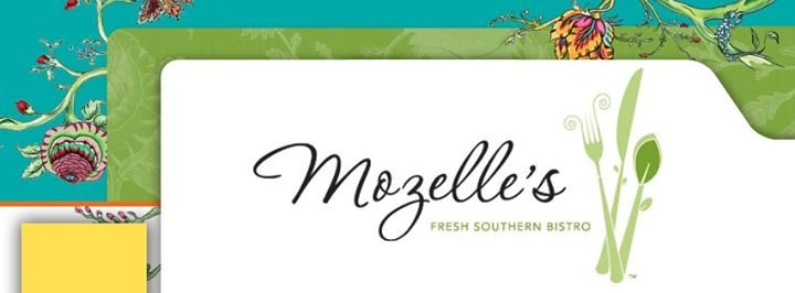 Mozelle's Fresh Southern Bistro cover