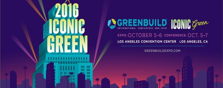 Greenbuild International Conference and Expo cover