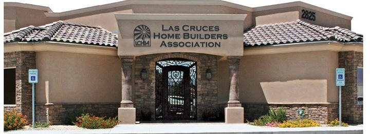 Las Cruces Home Builders Association cover